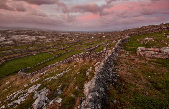 Aran Islands – Frontiers of Irish Internet 1