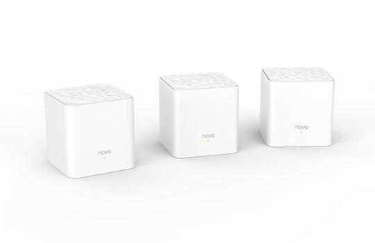 Tenda Nova Mesh Kit / Home Mesh System