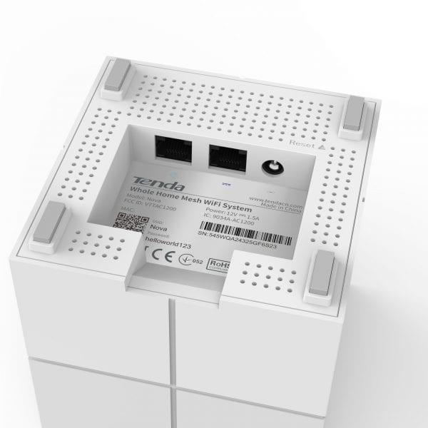 NOVA MW6 MESH KIT - WiFi Extender 3