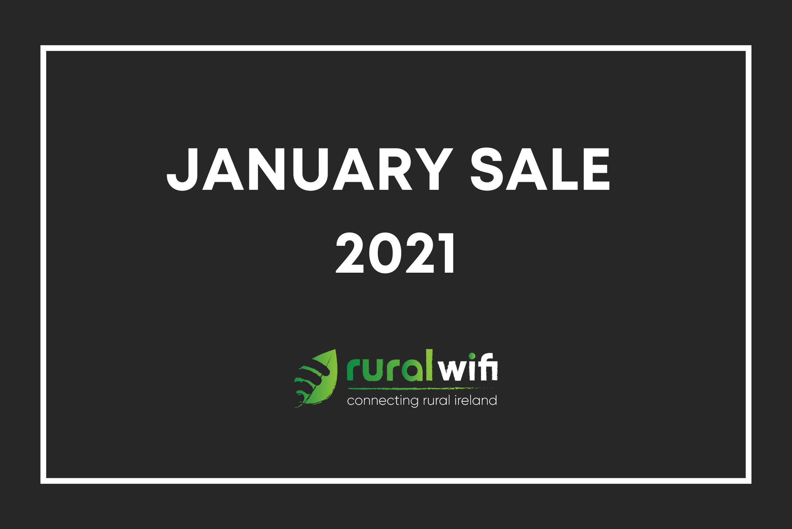 Janurary Sale 2021