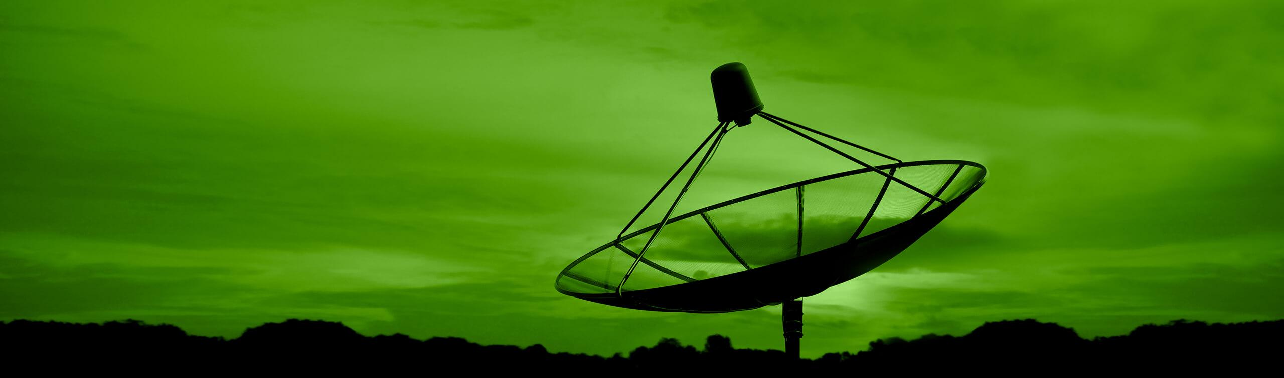 satellte broadband