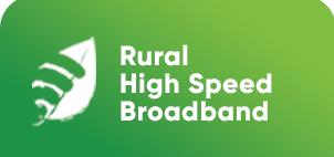 Rural High Speed Broadband
